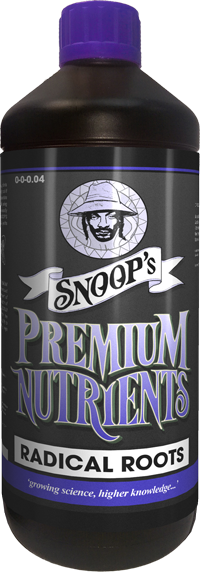 Snoop's Premium Nutrients Radical Roots