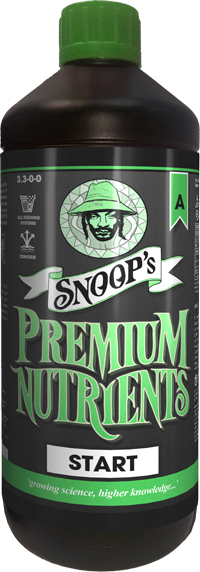 Snoop's Premium Nutrients Start